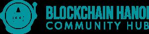 blockchain hanoi logo